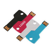 Key shape USB flash drive from  Shenzhen Sinway Technology Co. Ltd