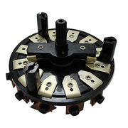 Electric welding machine switch selector from  Changzhou Beiter Electronic Co. Ltd