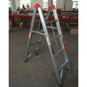 Folding Ladder from  Zibo Hans International Co. Ltd