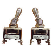 Safe Lock Toggle Switch from  Tele Long Enterprise Co Ltd