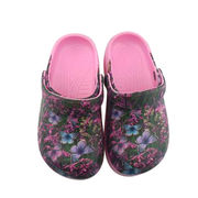 EVA Children's Clogs from  Quanzhou Creational Accessories Co. Limited