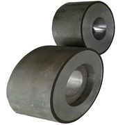 China Resin bonded centerless grinding wheels for magnet,sharp and durable