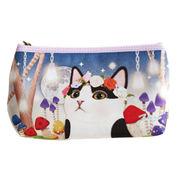 Promotional cosmetic bags from  Fuzhou Oceanal Star Bags Co. Ltd