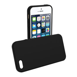 Liquid silicone rubber case for iPhone 5/5S/SE from  Shenzhen SoonLeader Electronics Co Ltd
