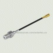FME SMB Cable from  EnterTec Technology Inc.