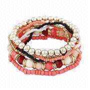 Fashion Jewelry Bracelet from  Iris Fashion Accessories Co.Ltd
