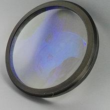 AR coating lens from  Changchun BRD Optical Co., Ltd.