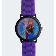 China 2017 Colorful Silicone Watch