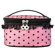 Cosmetic bag from  Iris Fashion Accessories Co.Ltd