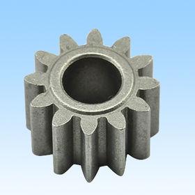 Metal gear from  HLC Metal Parts Ltd