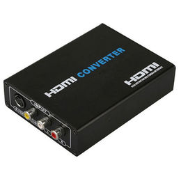 AV/S-Video to HDMI converter from  Elandphone Electronic Co. Ltd