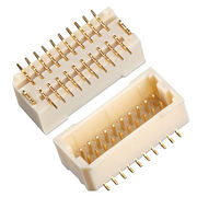 1.0mm PCB connectors from  Xinfuer Electronic Co.,Ltd