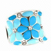 Fashion Jewelry Ring from  Iris Fashion Accessories Co.Ltd