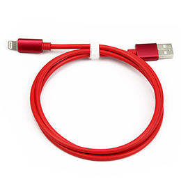 USB to lightning cable from  Dongguan Heyi Electronics Co. Ltd