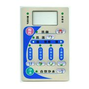 China Membrane switches
