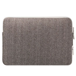 Harris Tweed sleeve from  Beelan Enterprise Co. Ltd