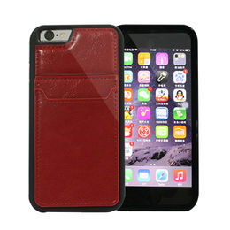 Leather case for iPhone from  Shenzhen SoonLeader Electronics Co Ltd