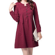 Shirtwaist dresses from  Meimei Fashion Garment Co. Ltd