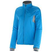 Women's Active Soft shell Full Zip Jacket from  Fuzhou H&f Garment Co.,LTD