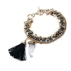 Metal Alloy Bracelet from  Chanch Accessories International Co. Ltd