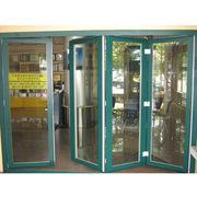 Door Frames from  Guangdong JMA Aluminium Profile Factory (Group) Co. Ltd