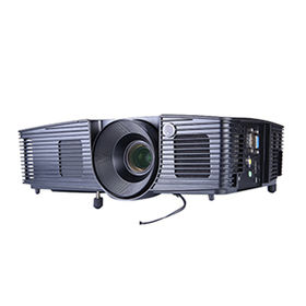 1000lumen HD LCD projector for home