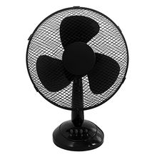 12 inch Desk fan from  Zhongshan Wisdomlife Electric Co. Ltd
