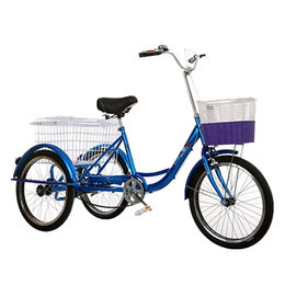 Tricycle from  Hebei IKIA Industry & Trade Co. Ltd