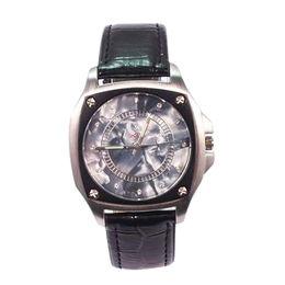 Light aluminum watch from  Ningbo Fashion Accessories Factory