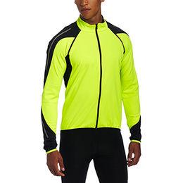 Men's cycling jackets from  Xiamen Breitex Imp. & Exp. Co. Ltd