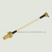 RF Connector from  EnterTec Technology Inc.