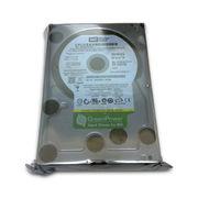 SATA Hard Disk from  Worldwide Technology (Hong Kong) Ltd