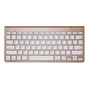 Wireless Bluetooth keyboard from  Shenzhen DZH Industrial Co. Ltd