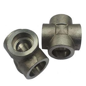 Carbon Steel 3-way Elbow from  Jinyuan Orient (Xiamen) Co. Ltd