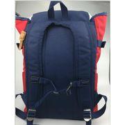 China Rucksacks, Hiking backpacks, OEM/ODM, made of 100% polyester