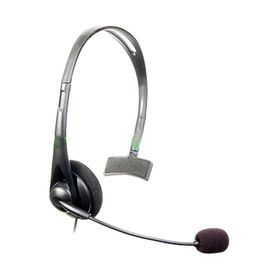 Call Center headset from  Wealthland (Audio) Limited