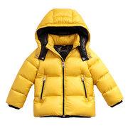 Wholesale kids winter jacket from  Fuzhou H&f Garment Co.,LTD