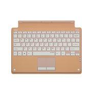 Keyboard leather case from  Shenzhen DZH Industrial Co. Ltd