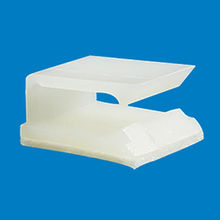 Plastic isolation insulating from  Ganzhou Heying Universal Parts Co.,Ltd