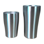 Stainless Steel Vacuum Beer Cup from  Ningbo Bothwins Import & Export Co. Ltd