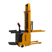 Electric Stacker from  Wuxi Dalong Electric Machinery Co. Ltd