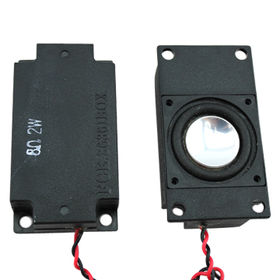 LED TV Speakers from  Xiamen Honch Industrial Suppliers Co. Ltd