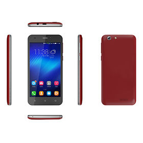 5'' HD IPS 720*1280 3G/4G Android Phone from  Shenzhen KEP Technology Co. Limited