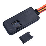 China Car GPS tracker with LBS/Google's link map/SMS/GPRS/mobile real-time tracking function/CE