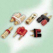 A/V Connectors from  Tele Long Enterprise Co Ltd