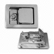 Paddle Handle Lock from  Mingyi Light Industry Co. Ltd(cabinet locks & cam locks)