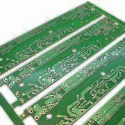 Multilayer PCB from  Finenet Electronic Circuit Ltd