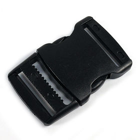 Side-release Type Plastic Buckle from  Nung Lai Co. Ltd
