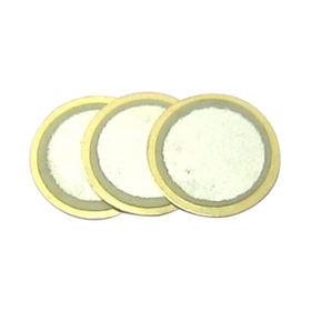 10 mm dia Piezo Ceramic Buzzer from  Wealthland (Audio) Limited