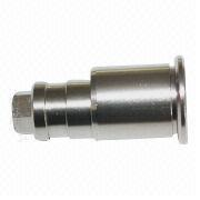 Precision Turning Part from  Hunan HLC Metal Technology Ltd